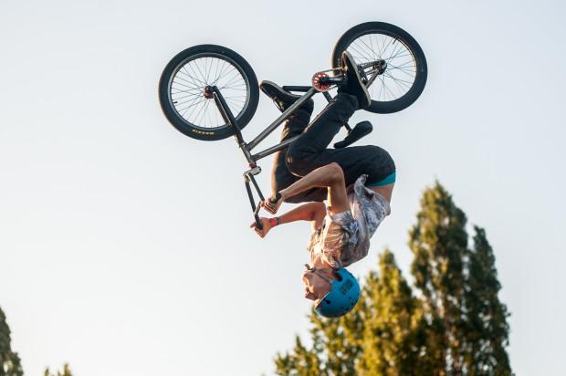 Podczas tegorocznej edycji do zawodów BMX i na deskorolkach dojdą zmagania na rowerach górskich.