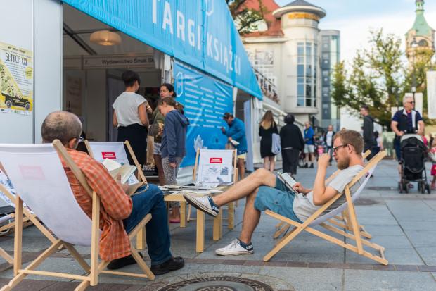 18 sierpnia rusza piąta, jubileuszowa edycja wielkiego literackiego święta w Sopocie. W tym roku tematem przewodnim festiwalu Literacki Sopot jest literatura izraelska.