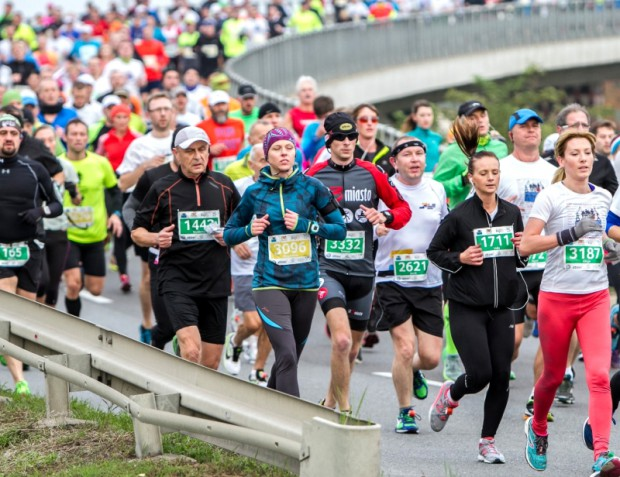 W zeszłorocznym gdańskim półmaratonie wystartowało ponad 3 tys. osób