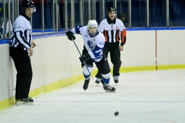 Dla Wojciecha Wryczy tygodniowe testy będą szansą, aby wrócić do zespołu i zagrać w Polskiej Hokej Lidze.