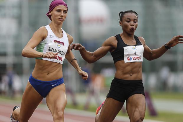 Anna Kiełbasińska zakończyła starty na igrzyskach olimpijskich w Rio de Janeiro.