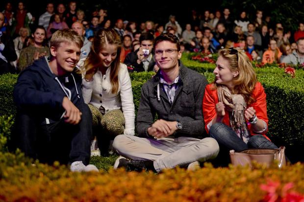 Od środy do piątku włącznie będą odbywały się koncerty plenerowe w Parku Oliwskim.