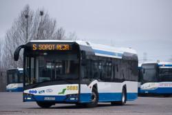 Solaris Urbino 12.