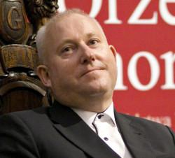 Bogdan Górski, prezes firmy PB Górski, która jest właścicielem terenu PKS-u.