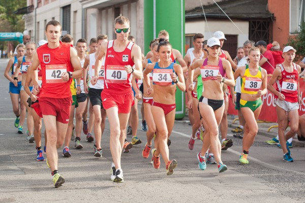 W sobotę rozegrany zostanie 51. Puchar Poczty Polskiej w chodzie sportowym na dystansach od 3 do 20 km. Osobna konkurencja przewidziana jest dla 600 amatorów. Jeszcze można się do niej zapisać.