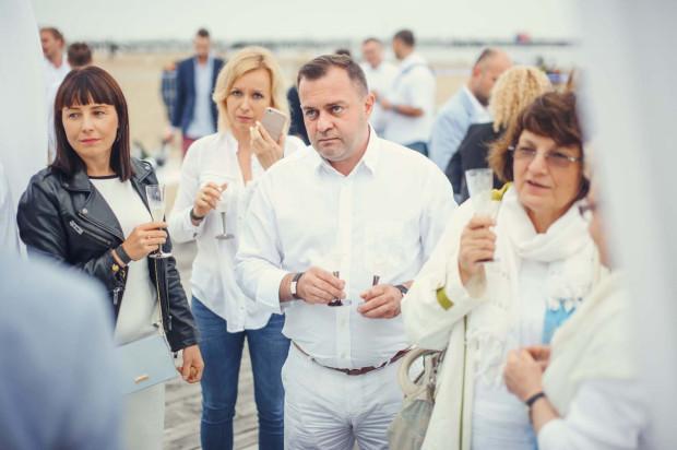 Jednym z gości imprezy będzie Grzegorz Labuda, szef kuchni w restauracji Szafarnia 10.