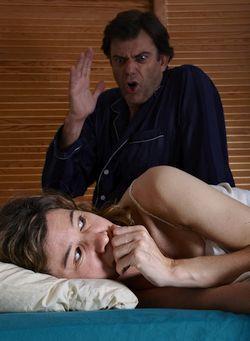 Przemoc domowa zdarza się także między osobami starszymi. Z taką sytuacją ma do czynienia nasza czytelniczka, pani Anna.