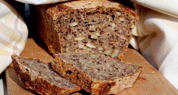 Chleb wieloziarnisty to najnowszy Gdyński Przysmak.