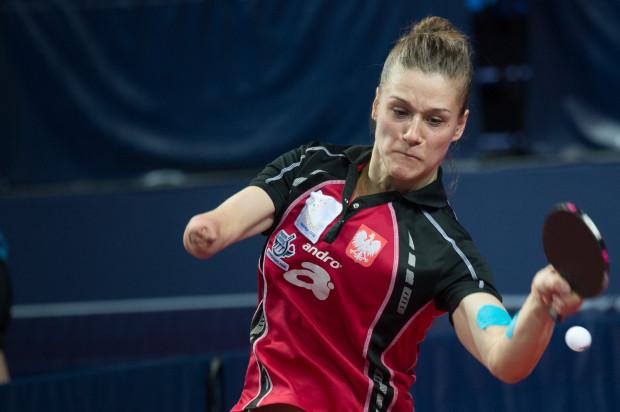 Natalia Partyka w piątym starcie w igrzyskach paraolimpijskich zdobyła siódmy medal, a czwarty złoty.