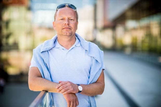 Robert Marszałek pracuje w branży drogowej od 26 lat, z czego ostatnie pięć był szefem gdańskiego oddziału Generalnej Dyrekcji Dróg Krajowych i Autostrad.