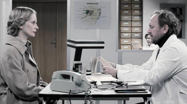 """Film Tomasza Wasilewskiego może być dość znaczącym faworytem do Złotych Lwów, zwłaszcza w kategoriach aktorskich lub w przypadku nominacji za najlepszy scenariusz. Bo niewątpliwie to są dwa główne atuty """"Zjednoczonych stanów miłości""""."""
