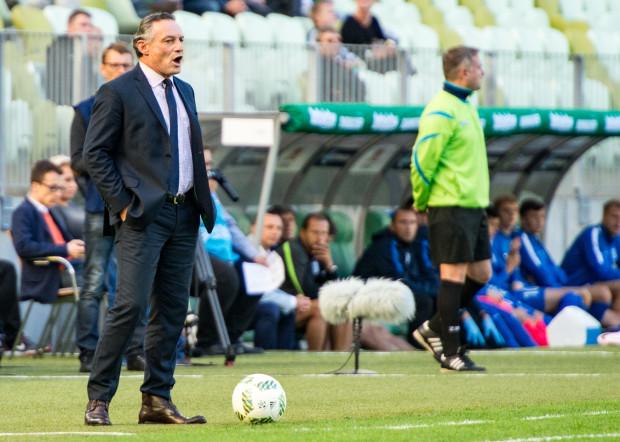 Wyeliminowanie Lechii Gdańsk z Pucharu Polski przez II-ligowca to największe niepowodzenie biało-zielonych w tych rozgrywkach od pięciu lat i porażki z Limanovią.