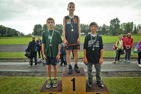 Młodzi sportowcy w sobotę będą mogli zmierzyć się w licznych turniejach i konkursach.