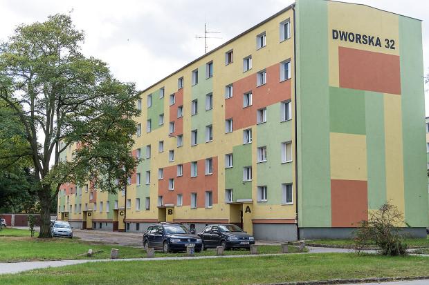 Mieszkańcy Brzeźna zdecydowali, że w ich dzielnicy zostanie zrealizowany tylko jeden projekt z budżetu obywatelskiego: klepisko pod blokiem przy Dworskiej 32 zmieni się w teren utwardzony.