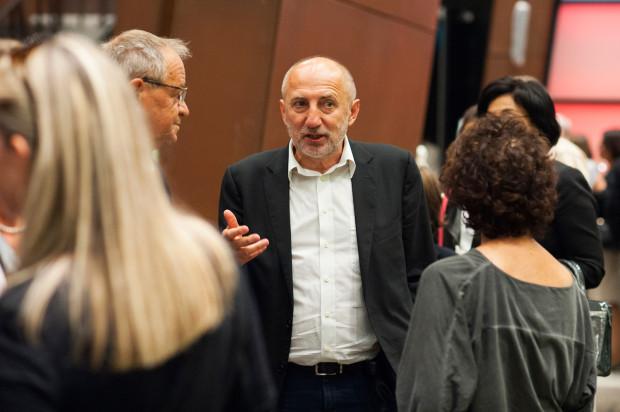 Igor Michalski planuje pięć nowych spektakli w 2017 roku. Jeden z nich będzie odświeżoną wersją jego debiutu reżyserskiego w Teatrze Muzycznym z 2003 roku.