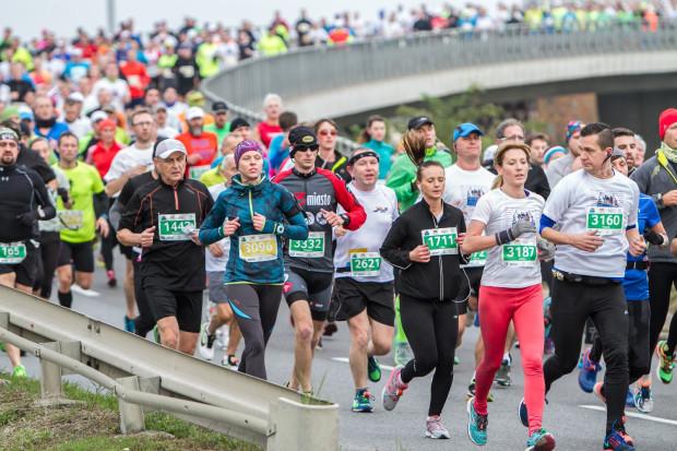 Poprzednią edycją AmberExpo Półmaratonu Gdańsk ukończyły 3262 osoby. Niewykluczone, że w tym roku rekord zostanie pobity.