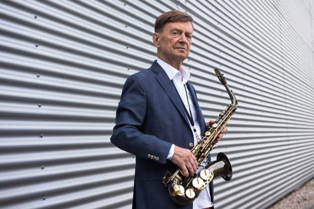 Zbigniew Namysłowski wystąpi na Sopot Jazz podczas wyjątkowego koncertu wraz z muzykami z Grecji w piątek o godz. 19 w Hotelu Sofitel Grand Sopot.