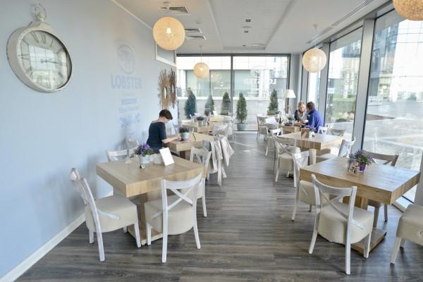 W festiwalu bierze udział 20 restauracji z Trójmiasta. Jedną z nich jest Lobster w Oliwie.