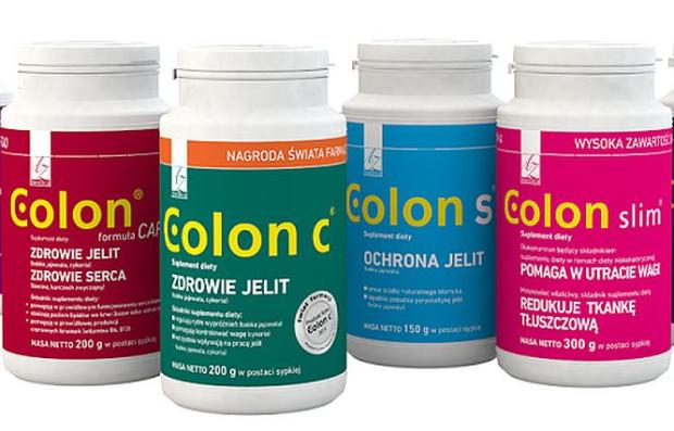 W 2015 roku marka Colon-C wygenerowała obroty w wysokości 14,6 mln złotych.
