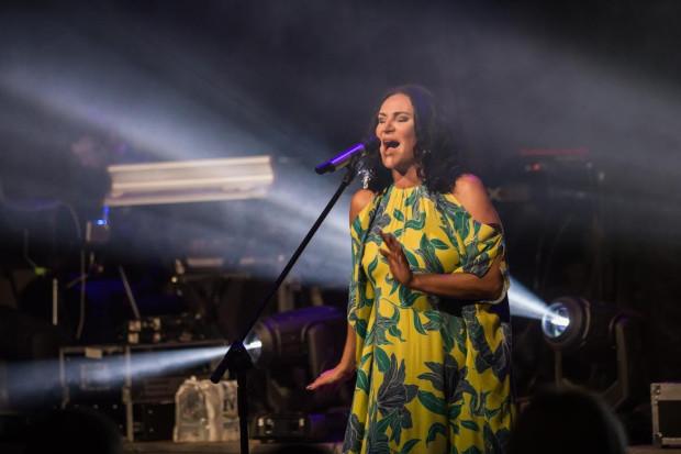 Podczas sobotniego koncertu Kayah wykonała program złożony ze swoich największych hitów.