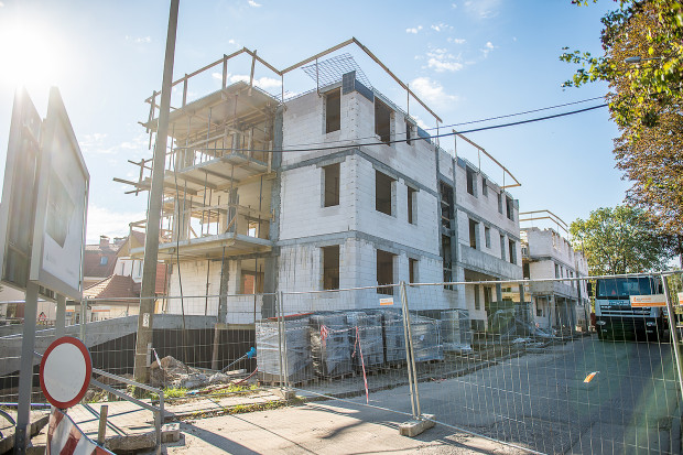 Login Aniołki to trzecia w ostatnich latach inwestycja mieszkaniowa realizowana w dzielnicy Aniołki. W przyszłym roku rozpocznie się budowa kolejnych mieszkań.
