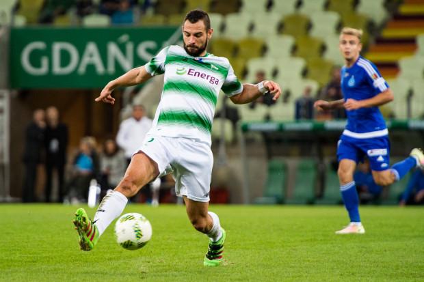 Simeon Sławczew udanie przywitał się z ekstraklasą. Od debiutu nie opuścił ani minuty i zbiera coraz lepsze recenzje. Jak przekonuje Bułgar, będzie grał jeszcze lepiej.