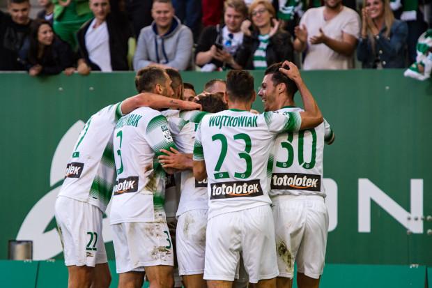 Lechia była najsłabszą drużyną ekstraklasy na wyjazdach w minionym sezonie. Obecnie gdańszczanie grają skutecznie zarówno na własnym jak i na obcych boiskach.