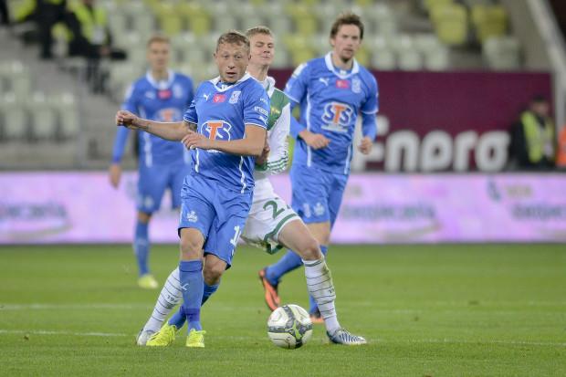 Rafał Murawski w piątek zagra mecz numer 300 w ekstraklasie. Ponad połowę z nich zaliczył w Lechu Poznań.