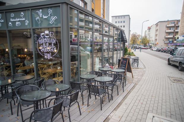 Marmolada Chleb i Kawa otworzyła drugi oddział w Gdyni. To połączenie śniadaniowni baru koktajlowego.