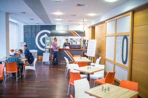 Feelgood Restaurant to bistro ze zdrowymi i zbilansowanymi posiłkami.