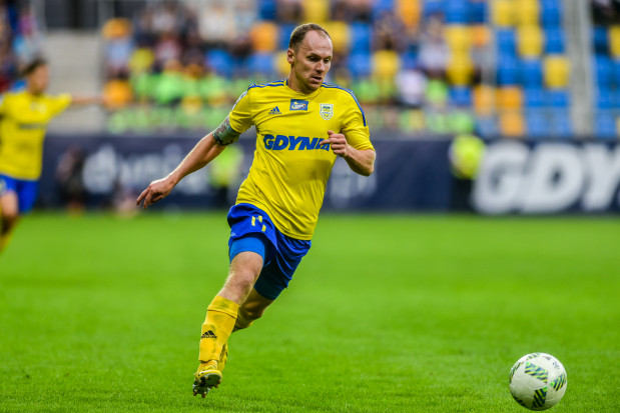 Rafał Siemaszko 2 maja 2011 roku strzelił 2 gole w Młodej Ekstraklasie, a Arka Gdynia pokonała Lechię w Gdańsku 2:0. W dorosłej ekstraklasie derby oglądał tylko z ławki rezerwowych.