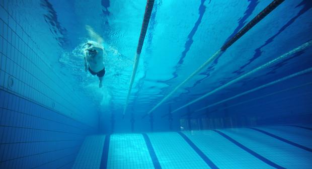 Nowy basen na Stogach będzie mieć długość 25 metrów.