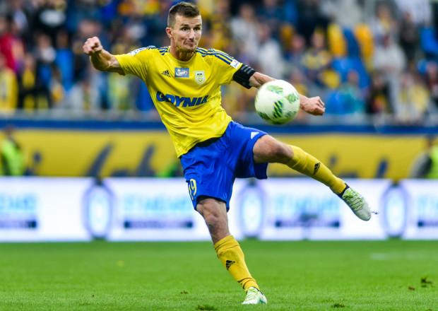 Miroslav Bożok w pierwszej rundzie ekstraklasy zagrał w 14 z 15 meczów. Łącznie spędził na boisku 1175 minut i strzelił dwie bramki: Ruchowi Chorzów (3:0) i Zagłębiu Lubin (1:1).