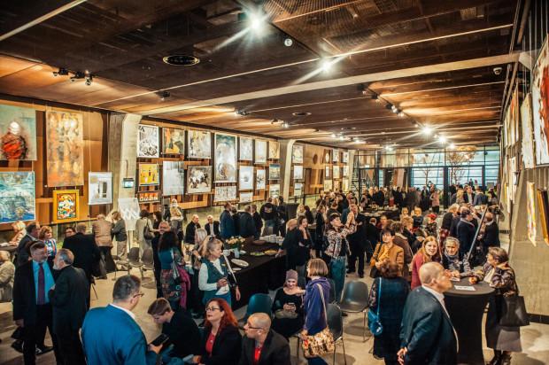 Goście Galerii Glaza Expo Design   Wolność w Sztuce