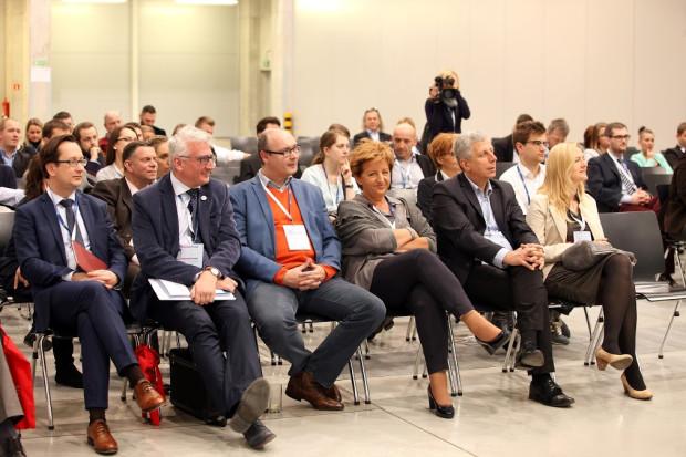 Poprzednie spotkanie firm rodzinnych odbyło się w Opolu.