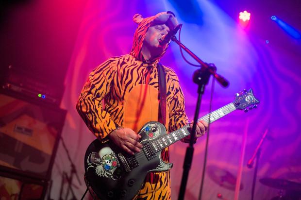 Lipali zagra w Scenie 3 grudnia.