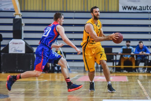 Nikola Marković drugi mecz z rzędu zakończył ze zdobyczą punktową powyżej 20. Do tego, dzięki 16 zbiórkom zanotował okazała double-double.