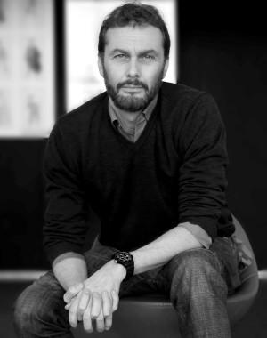"""Giorgio Madia jest choreografem spektaklu baletowego """"Pinokio"""", pierwszej całkowicie autorskiej propozycji Opery Bałtyckiej, której premiera odbędzie się w lutym."""