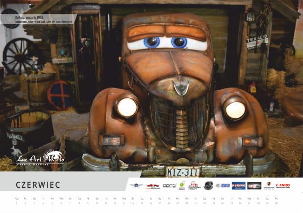 "Kalendarz ""Moto Pomorze 2017""."