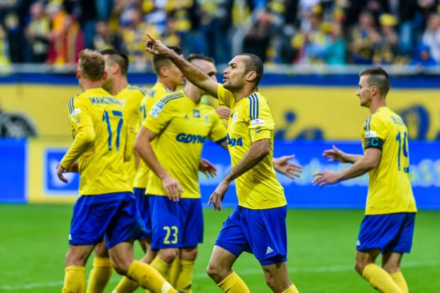 Marcus ma duży udział w powrocie Arki Gdynia na drogę zwycięstw. W Pucharze Polski to jego asysta przyczyniła się do awansu do półfinału, a w Chorzowie strzelił gola, który dał zwycięstwo 2:1.