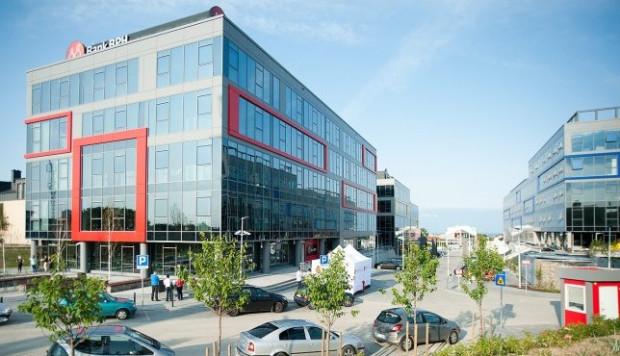 Od 2013 roku centrala banku BPH znajduje się w Gdańsku.