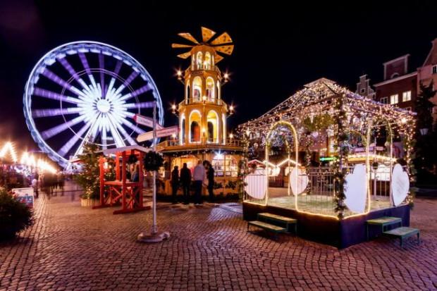 W Trójmieście klimat świąt można już poczuć na całego. Podpowiadamy, co jeszcze, poza odwiedzeniem Jarmarku Bożonarodzeniowego, czy spacerem do Parku Oliwskiego, można robić w weekend w Trójmieście.
