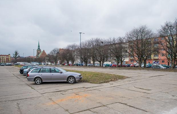 Najwięcej miejsc parkingowych zaplanowano na Długich Ogrodach, gdzie może powstać obiekt naziemny.