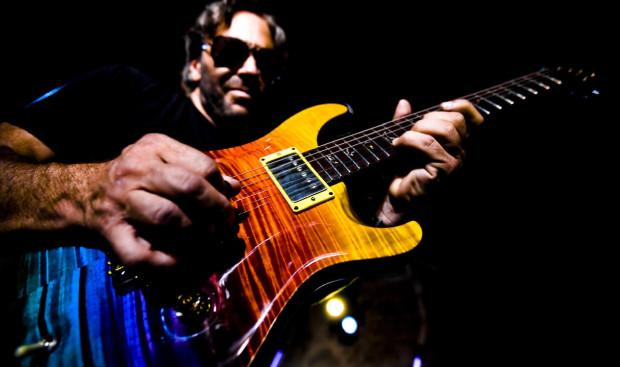Al Di Meola to największy gwiazdor z muzyków Sopot Jazz Festival.