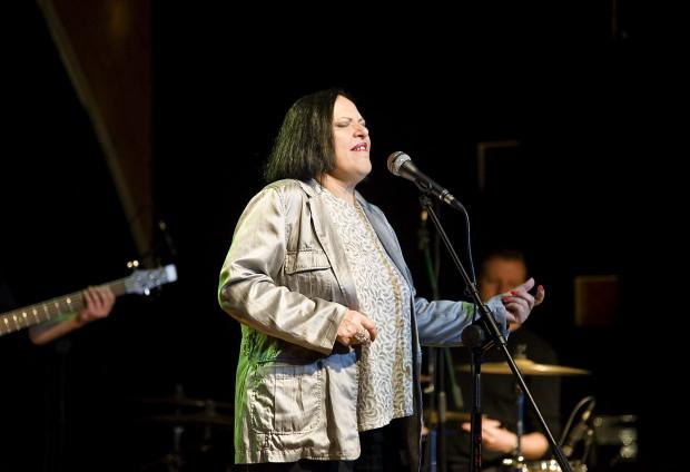 Podczas koncertu charytatywnego w Akademii Muzycznej wystąpi Grażyna Łobaszewska.