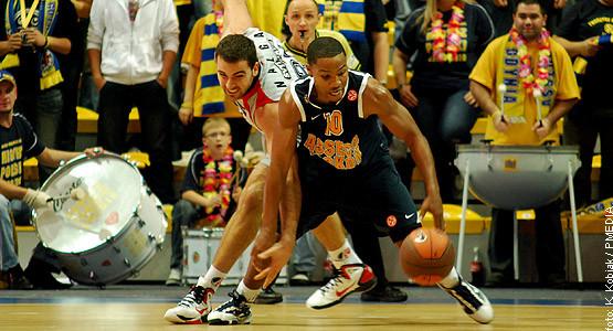 Mecz z Lietuvos Rytas Wilno był ostatnim sprawdzianem dla koszykarzy Asseco Prokom Gdynia przed rozpoczynającym się sezonem.