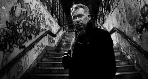 Mirosław Baka jeden z bohaterów cyklu fotografii nagrodzonych w ramach III Międzynarodowego Konkursu Album Dla Gdańska.