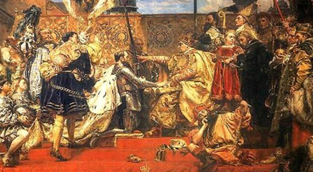 Polacy znają Albrechta Hohenzollerna jako ostatniego mistrza krzyżackiego, który złożył hołd lenny królowi Polski Zygmuntowi Staremu, uwieczniony na obrazie przez Jana Matejkę. Pod jego rządami Królewiec stał się ważnym ośrodkiem kultury i nauki.