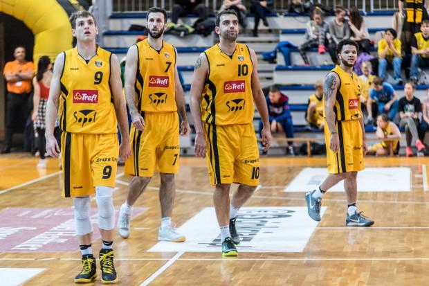 Od czasu porażki 10 grudnia w Słupsku koszykarze Trefla Sopot odnosili same zwycięstwa. Ta seria skończyła się w Lublinie.