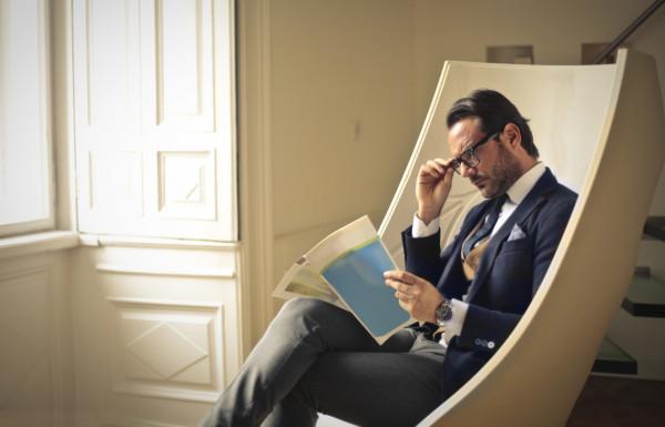 Blisko 88 proc. bogatych Polaków podkreśliło, że dobra i produkty luksusowe pomagają im budować profesjonalny wizerunek.